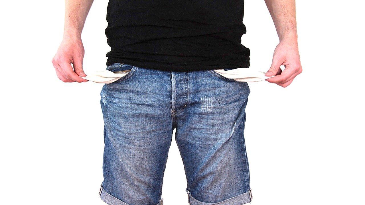Schulden vermeiden